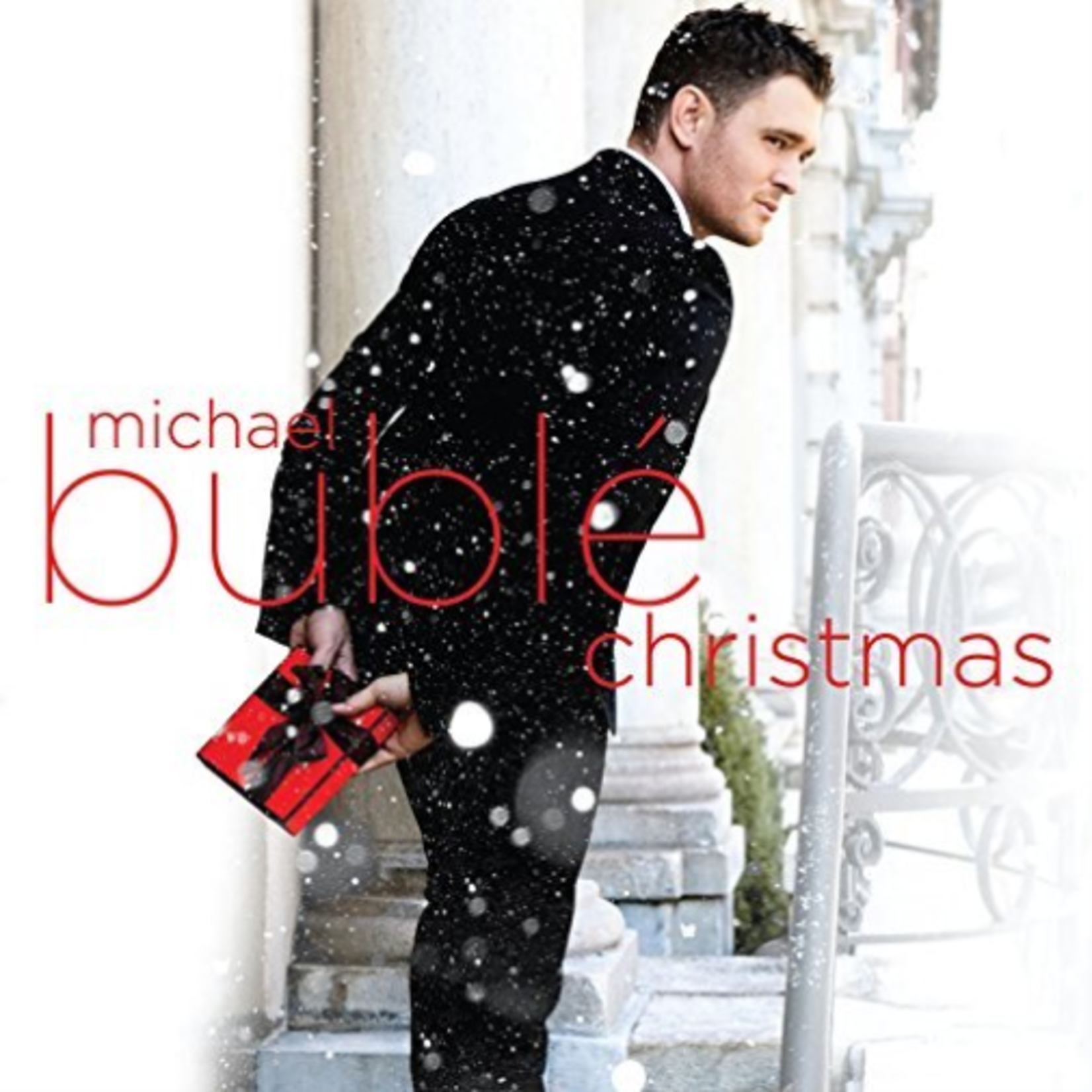 MICHAEL BUBLE CHRISTMAS (LP)