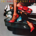THE CARS THE CARS GREATEST HITS