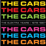 THE CARS THE ELEKTRA YEARS 1978-1987 (6LP)