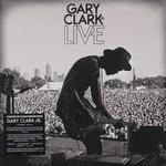 GARY CLARK JR. GARY CLARK JR. LIVE (2LP)