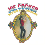 JOE COCKER MAD DOGS & ENGLISHMEN (2LP)