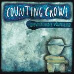 COUNTING CROWS SOMEWHERE UNDER WONDERLAND (BLUE)