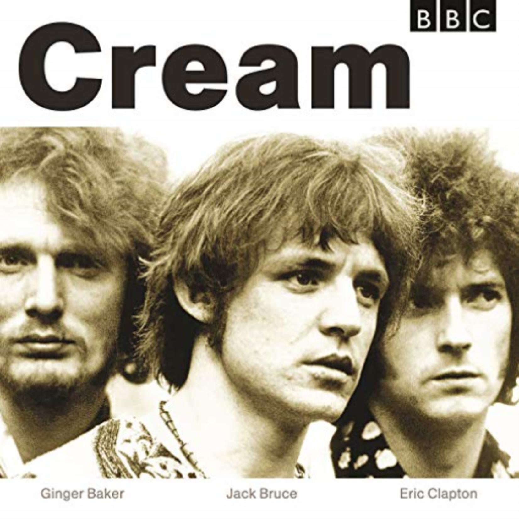 CREAM BBC SESSIONS (2LP)