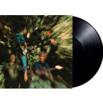 CREEDENCE CLEARWATER REVIVAL BAYOU COUNTRY (180G HALF SPEED LP)
