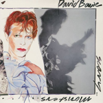 DAVID BOWIE SCARY MONSTERS AND SUPER CREEPS (2017 REMASTERED ) VINYL