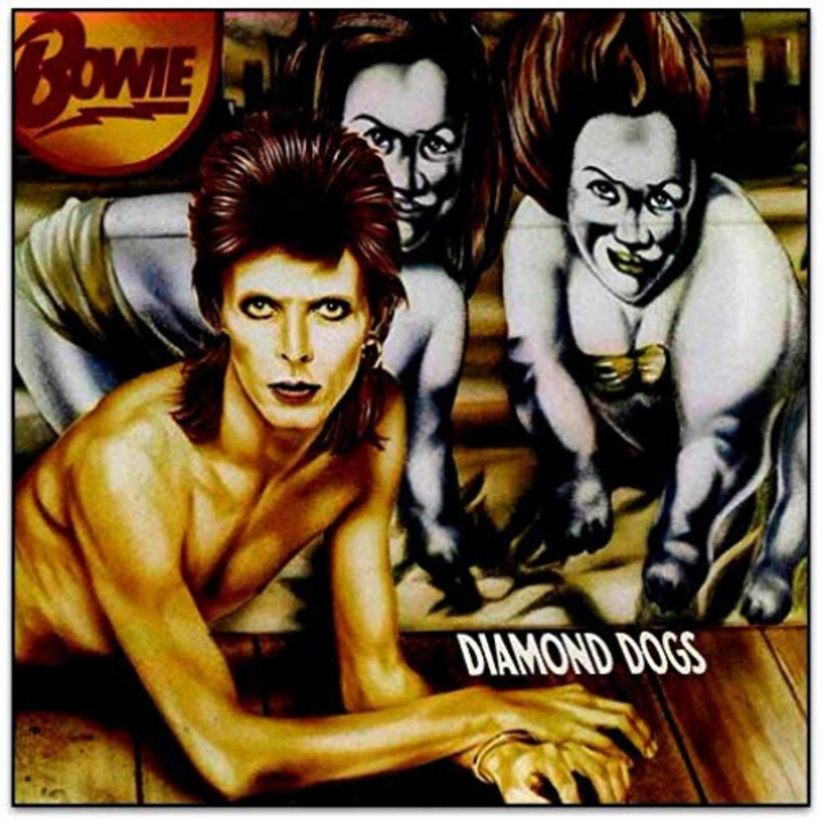 DAVID BOWIE DIAMOND DOGS (45TH ANNIVERSARY)