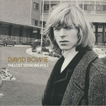 DAVID BOWIE THE LOST SESSIONS VOL.1
