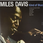 MILES DAVIS KIND OF BLUE (GATEFOLD)