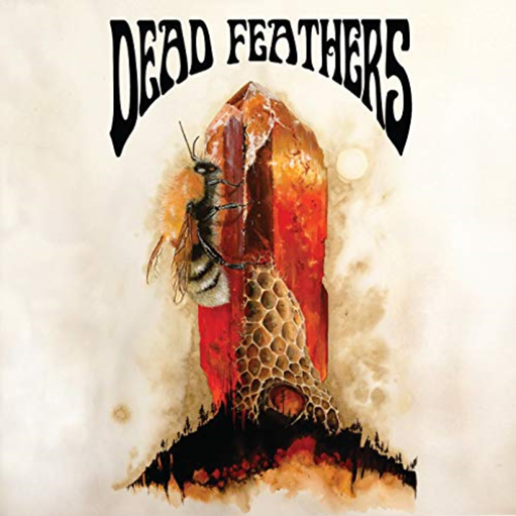 DEAD FEATHERS ALL IS LOST