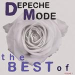DEPECHE MODE THE BEST OF (VOLUME 1)(3LP)