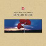 DEPECHE MODE MUSIC FOR THE MASSES (LP)