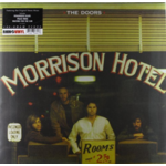 THE DOORS MORRISON HOTEL (LP)