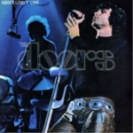 THE DOORS ABSOLUTELY LIVE (LIMITED EDITION) (MIDNIGHT BLUE VINYL)