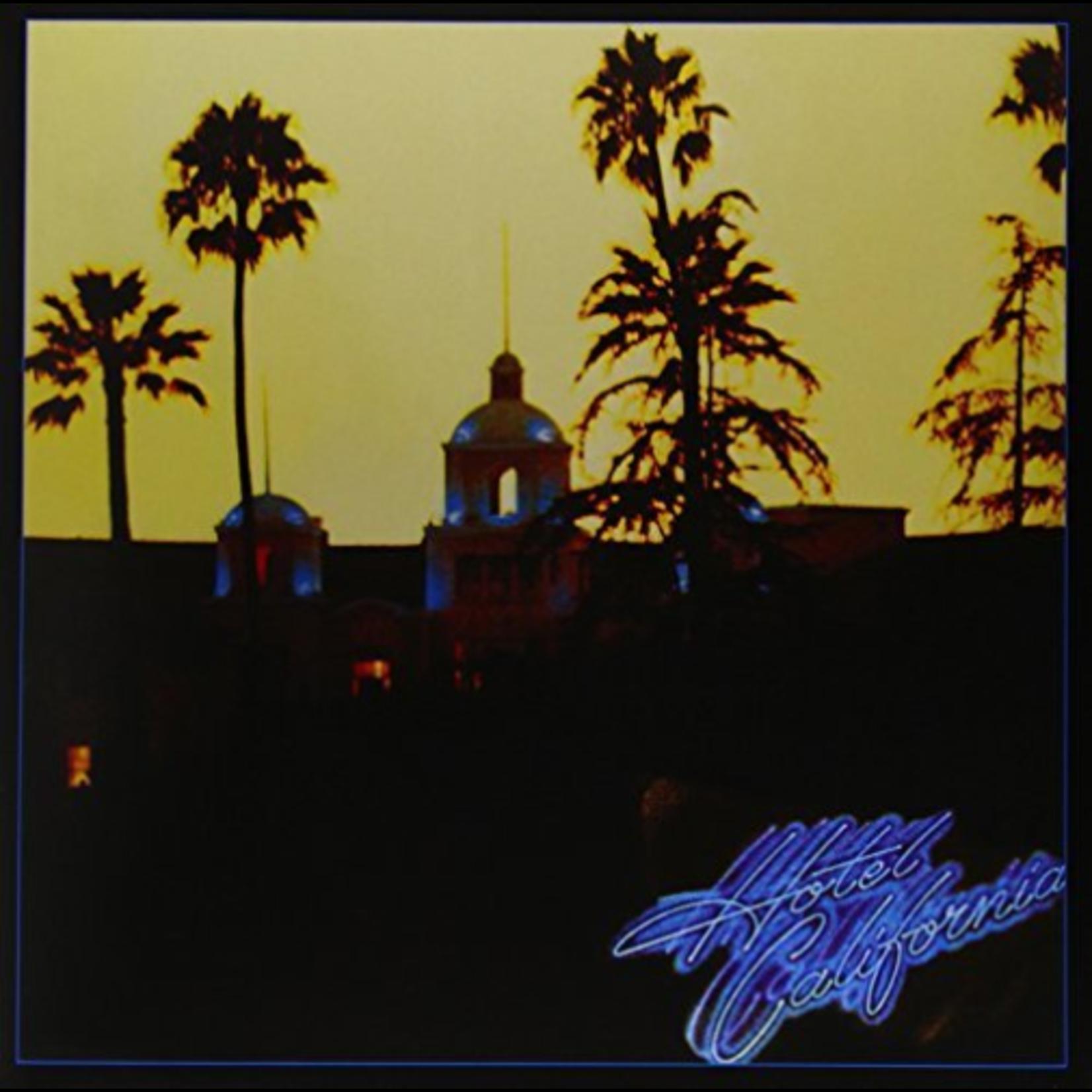 THE EAGLES HOTEL CALIFORNIA