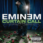 EMINEM CURTAIN CALL - THE HITS