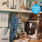 BRIAN ENO HERE COME THE WARM JETS (LP)