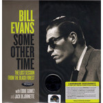 BILL EVANS RSD 2020 – SOME OTHER TIME (2LP) THE LOST SESSION FROM THE BLACK FOREST