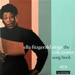 ELLA FITZGERALD SINGS THE COLE PORTER SONGSBOOKS