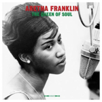 ARETHA FRANKLIN THE QUEEN OF SOUL (180G)