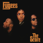 FUGEES THE SCORE LP