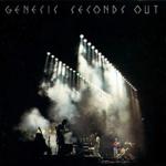 GENESIS SECONDS OUT (2LP)