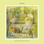 GENESIS SELLING ENGLAND BY THE POUND (DELUXE EDITONS)