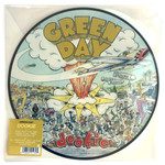 GREEN DAY DOOKIE (PICTURE DISC)