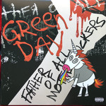 GREEN DAY FATHER OF ALL… (LP)
