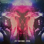 HAWKWIND RSD 2020 - AT THE BBC 1972 (2LP)