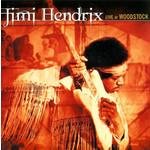JIMI HENDRIX LIVE AT WOODSTOCK (180 GRAM LP + BOOKLET)