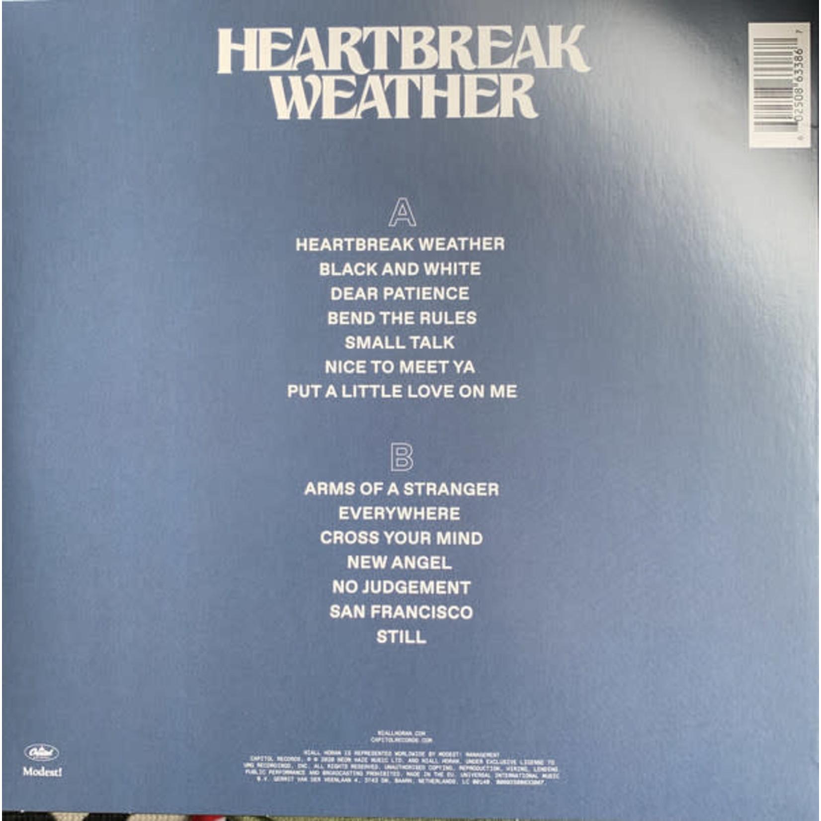 NIALL HORAN HEARTBREAK WEATHER (LP)