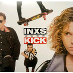 INXS KICK (30th ANNIVERSARY EDITION)*