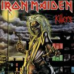 IRON MAIDEN KILLERS (VINYL)