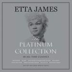 ETTA JAMES THE PLATINUM COLLECTION (3LP/WHITE VINYL) 48 ALL TIME CLASSICS