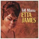 ETTA JAMES TELL MAMA