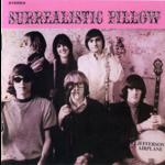 JEFFERSON AIRPLANE SURREALISTIC PILLOW (180 GRAM WHITE & PINK SWIRL VINYL/LIMITED ANNIVERSARY EDITION/GATEFOLD COVER)