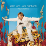 ELTON JOHN ONE NIGHT ONLY: THE GREATEST HITS (2LP)