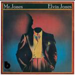 ELVIN JONES MR JONES (LP)