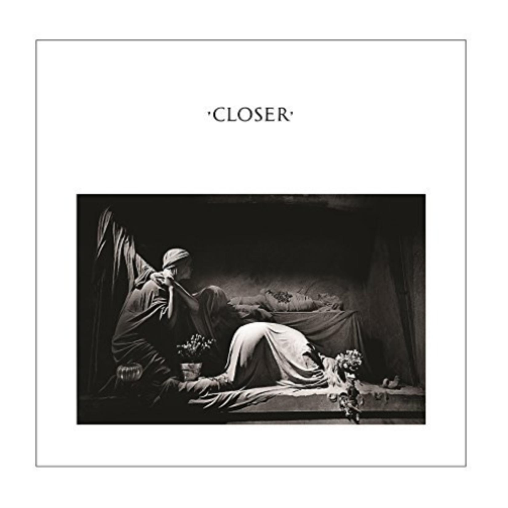JOY DIVISION CLOSER (LP)