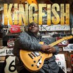 KINGFISH INGRAM KINGFISH (LP)