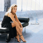 DIANA KRALL THE LOOK OF LOVE (2LP)