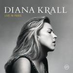 DIANA KRALL LIVE IN PARIS (2LP)