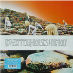 LED ZEPPELIN HOUSES OF THE HOLY REMASTERED 180g LP