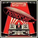 LED ZEPPELIN MOTHERSHIP  REMASTERED   4 180g LP SET