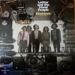 LOTHAR AND THE HAND PEOPLE MACHINES: AMHERST 1969 (BLUE VINYL)