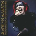 MARILYN MANSON SWEET DREAMS BABY
