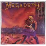 MEGADETH PEACE SELLS... BUT WHOS BUYING? (LP)