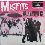 THE MISFITS WALK AMONG US (VINYL)