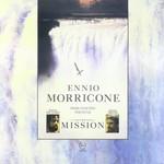 ENNIO MORRICONE THE MISSION