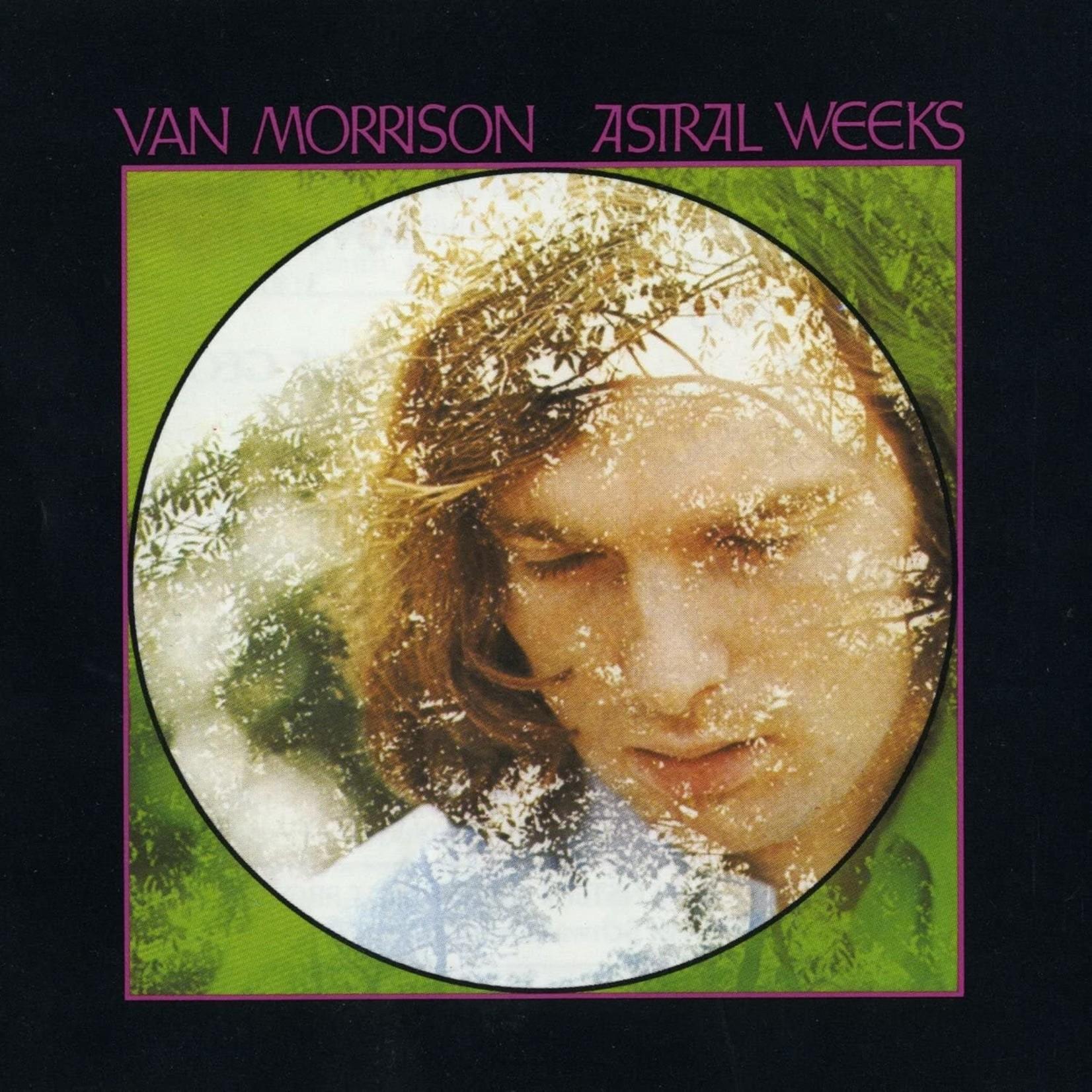VAN MORRISON ASTRAL WEEKS